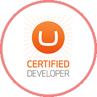 Semmeo, Umbraco certified profesionnal